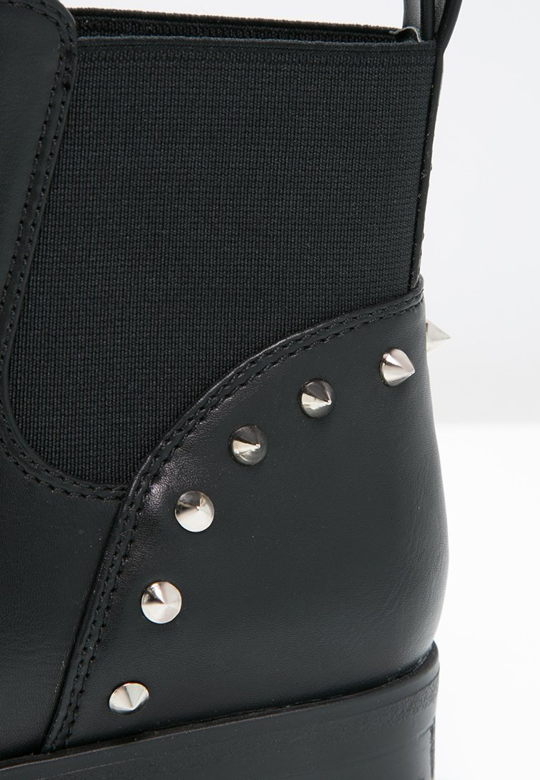 Even&Odd Ankle boot - black