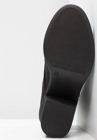Even&Odd - Boots à talons - black - 5