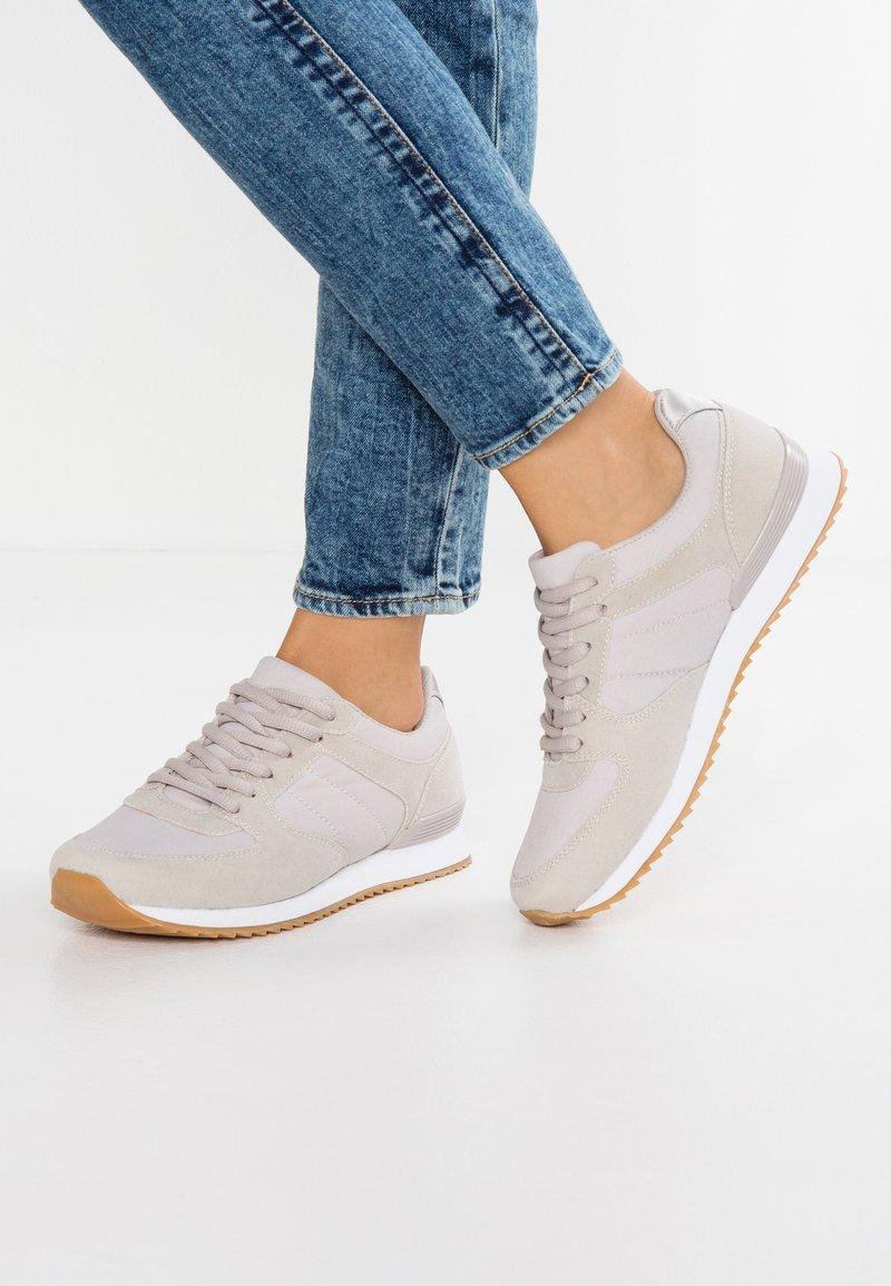 Even&Odd - Sneakers - grey