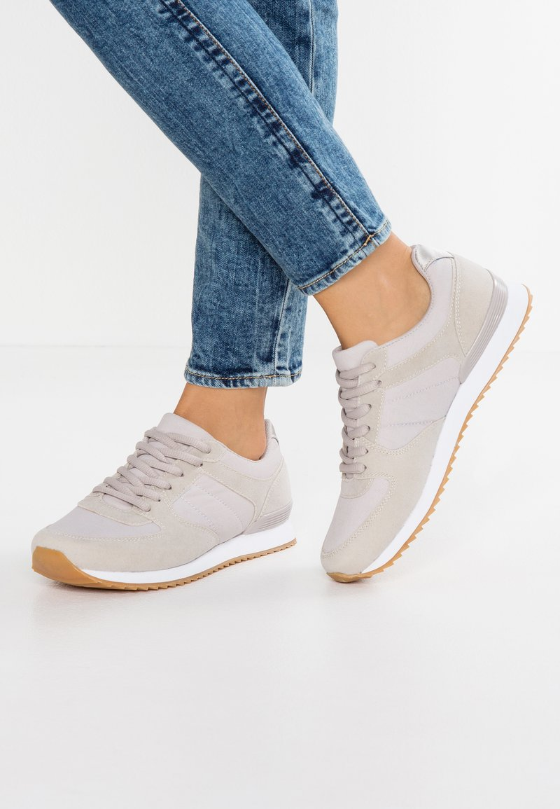 Even&Odd - Sneaker low - grey