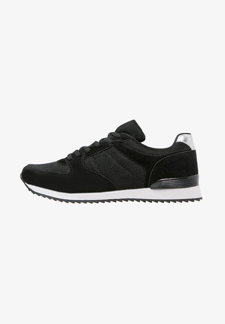 Even&Odd - Sneaker low - black/grey
