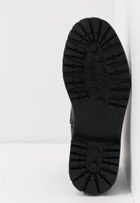 Even&Odd - Platåstøvletter - black - 6