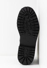 Even&Odd - Korte laarzen - black - 6