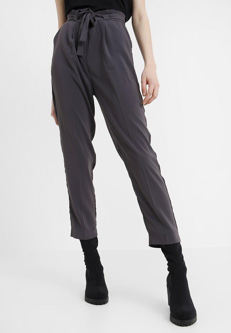 Even&Odd - Pantalon classique - dark gray