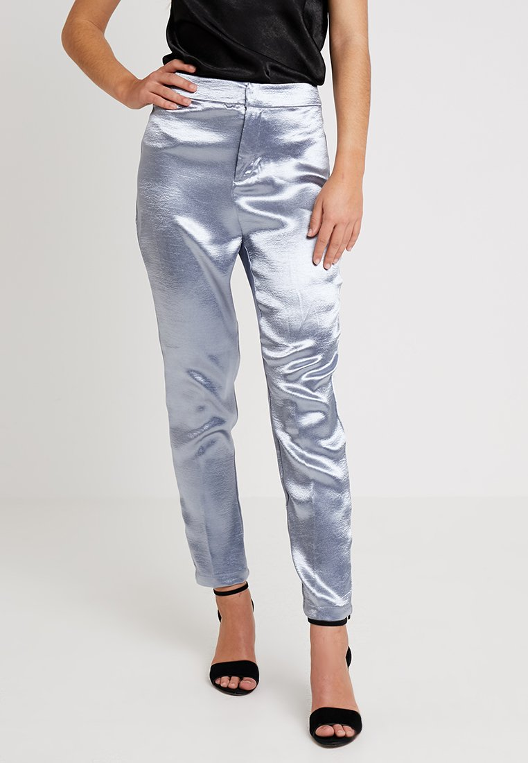 Even&Odd - Pantaloni - light blue