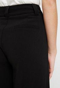 Even&Odd - Pantalon classique - black - 5