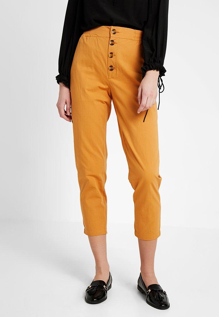 Even&Odd - Broek - orange