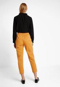 Even&Odd - Broek - orange - 2