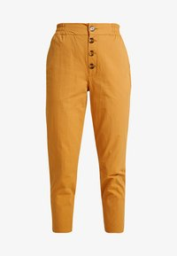 Even&Odd - Broek - orange - 4