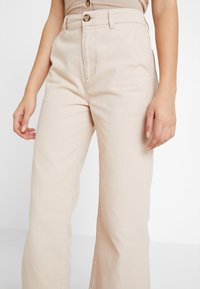 Even&Odd - Jeans Relaxed Fit - sand - 4