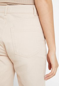 Even&Odd - Jeans Relaxed Fit - sand - 6