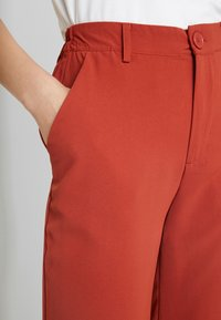 Even&Odd - Kalhoty - rusty red - 4