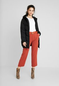 Even&Odd - Kalhoty - rusty red - 1