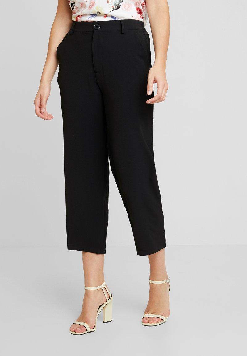 Even&Odd - Pantalon classique - black