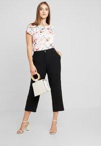 Even&Odd - Pantalon classique - black - 1