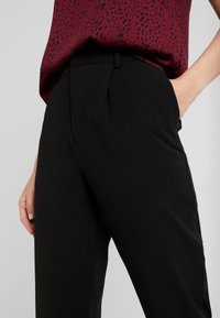 Even&Odd - Broek - black - 3