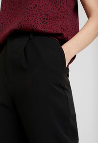 Even&Odd - Broek - black - 5