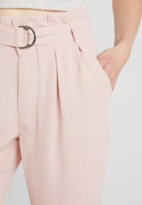 Even&Odd - Trousers -  rose - 3