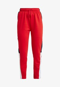Even&Odd - Tracksuit bottoms - red - 3