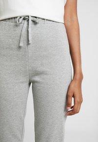 Even&Odd - Teplákové kalhoty - light grey - 7