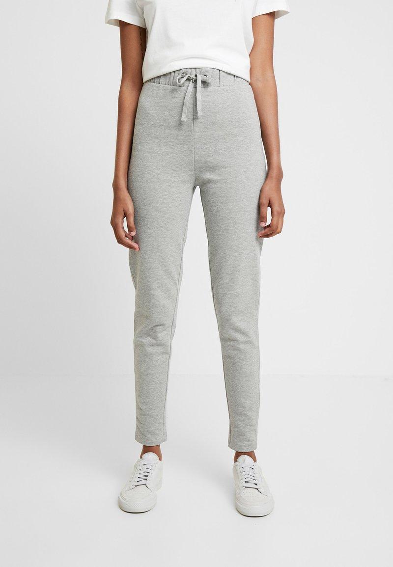 Even&Odd - Teplákové kalhoty - light grey