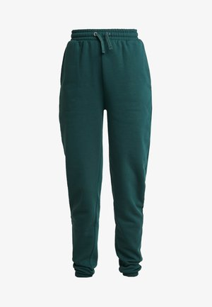 Tracksuit bottoms - teal