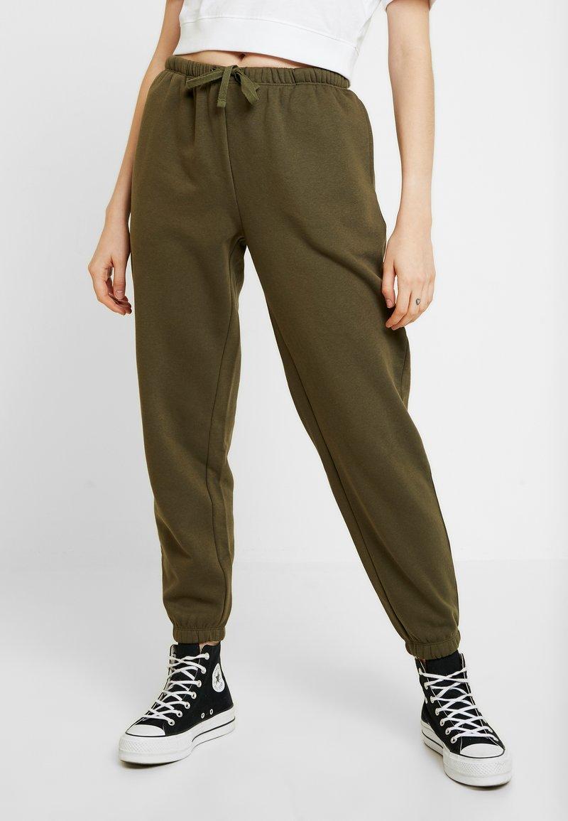 Even&Odd - Pantaloni sportivi - khaki