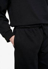 Even&Odd - Pantalones deportivos - black - 4
