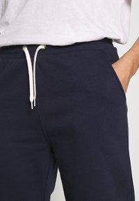 Even&Odd - Spodnie treningowe - dark blue - 4