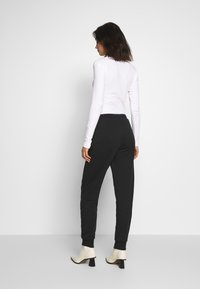 Even&Odd - Joggebukse - black - 2