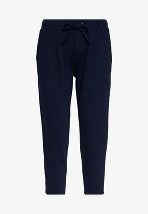 BASIC - Punto Joggers - Bukse - dark blue