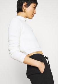 Even&Odd - Trousers - black - 3