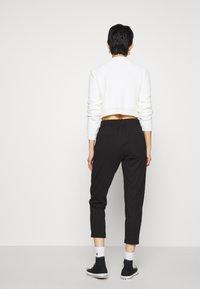 Even&Odd - Trousers - black - 2