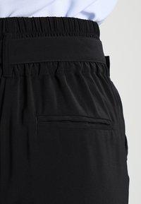 Even&Odd - Pantalon classique - black - 4