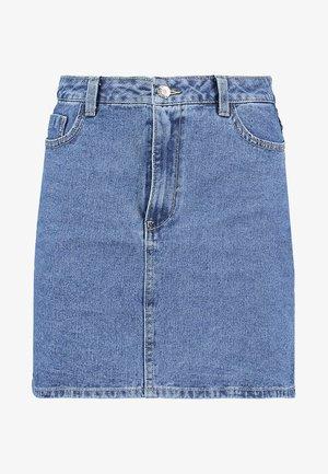 Jupe en jean - light blue