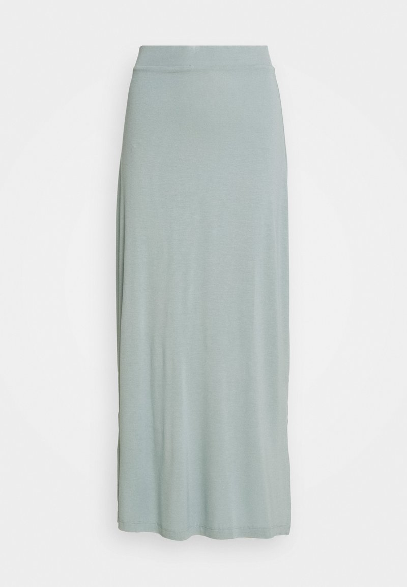 Even&Odd - Maxi skirt - abyss