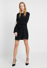 Even&Odd - Day dress - black - 1