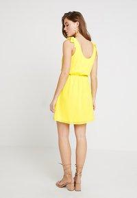 Even&Odd - Vestito estivo - yellow - 4