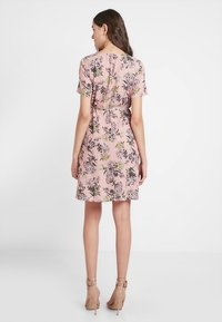 Even&Odd - Denní šaty - pink - 3