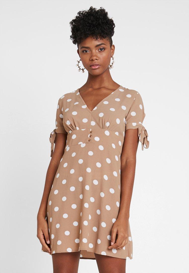 Even&Odd - Day dress - beige