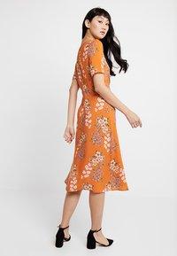 Even&Odd - Košilové šaty - orange - 3