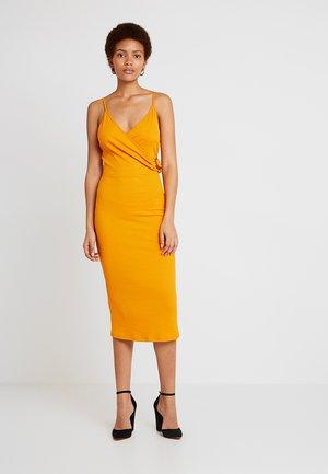 Tubino - orange