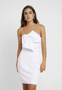 Even&Odd - Robe d'été - white - 0