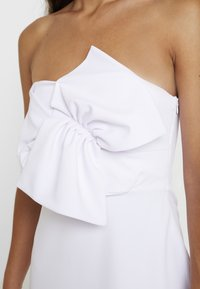 Even&Odd - Robe d'été - white - 6