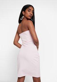 Even&Odd - Denní šaty - light pink - 2