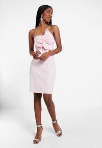 Even&Odd - Denní šaty - light pink - 1