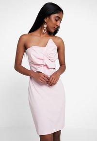 Even&Odd - Denní šaty - light pink - 0