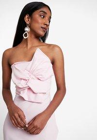 Even&Odd - Denní šaty - light pink - 4