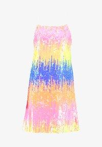 Even&Odd - Koktejlové šaty/ šaty na párty - multicoloured - 4