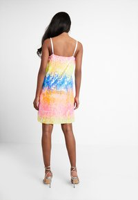 Even&Odd - Koktejlové šaty/ šaty na párty - multicoloured - 3